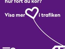 Kampanjexempel annons med rörlig grafik