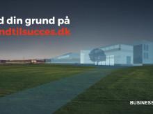 Kampagnevideo: Erhvervsjord i Rebild Kommune