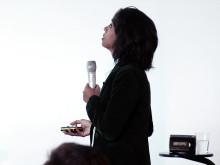 Rachel Belatchew Lerdell, Belatchews arkitekter frågar om vi kan tänka oss att byta biffen mot en insekt