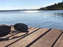 Glad sommar från Sverige Bygger