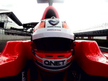 QNET-Marussia F1 Television Commercial