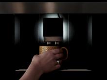 Coffee & More - Kaffekopp