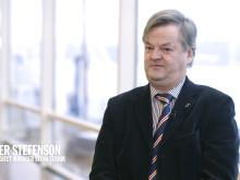 Stena Germanica - die erste Methanolfähre der Welt