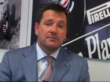 Intervju med Pirellis motorsportchef Paul Hembery inför Storbritanniens GP 2011
