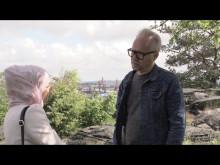 En kort film om hur vi skapar levande städer - stad och människa