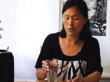 Te-Centralen visar enklaste sättet att brygga kinesiskt grönt te