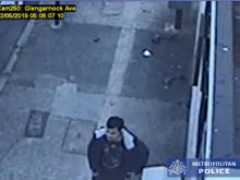 Man wanted for questioning by police