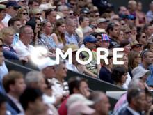 Wimbledon 2016 i C More