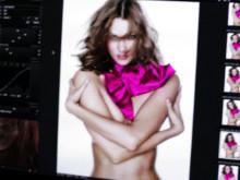 Karlie Kloss_L'Oréal Paris