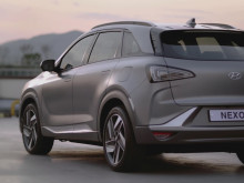 Introducing Hyundai NEXO (video)