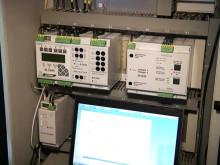 Elfack 2011 - Malux introducerar övervakad nödbelysningscentral ZB-S!