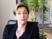 Bliwas vd, Kristina Åkerstrand berättar om året som gick