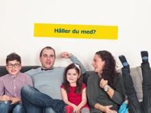 BoKlok- Allemansrätten