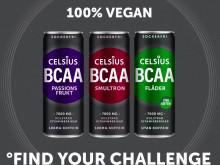 Celsius BCAA, 7 000 mg BCAA