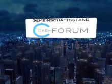 Das CAE-Forum auf der euromold 2015