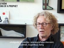 Ateljebesök Jan Håfström