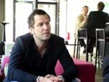 Ulf Ekberg i filmad intervju på www.mePodium.com