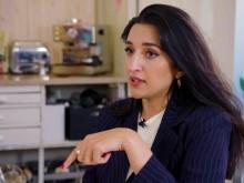 Frågan - Vad är vardagsrasism Parisa Amiri?