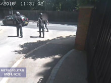 Attempted robbery on 21 June 2018