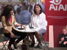 Kommentar om överutnyttjande av assistanstimmar av Monica Svanholm Försäkringskassan