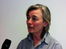 Lena Hagman om Tjänsteindikatorn Q1 2014