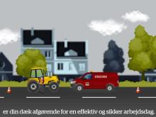 Rigtige dæk til store køretøjer