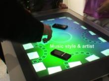 Microsoft Surface Sonicspree