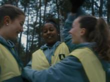 """Vad gör Städa Sverige? Se filmen """"Ungdomarna"""""""