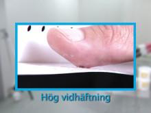 Montering av slagtåliga gipshörn med Gyproc AquaBead