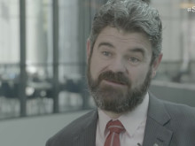 Mick Moran, INTERPOL, på #skillnadpåriktigt 2015