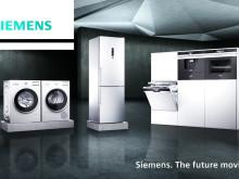 Checka in hemma, när du är borta – nu kan du styra dina nya Siemens vitvaror med appen Home Connect.
