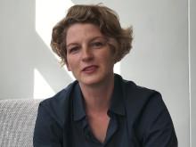 5 Fragen an Birgit Gebhardt
