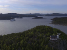 Sveriges nya kryssningsdestination