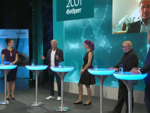 Gothaer Zukunftskongress in Bild und Ton