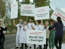 Zest Care Bemanning – jobba i Sverige