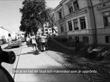 112-priset 2018 - film om explosionen i Linköping.