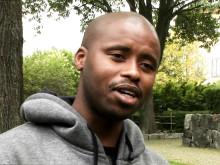 Intervju med Ntombizanele Mahobe och Malusi Ntoyapi