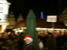 Stämningsfulla julmarknader i Tyskland