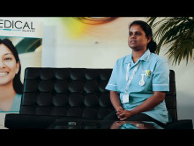 ID Medical - Sindhu - Critical Care Nurse Testimonial