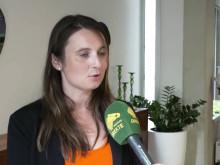 Intervju Hanne Blåfjelldal