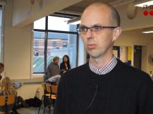 På besøg i en Coding Class i København