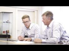 ETP Kraftelektronik berättar om sin tillväxtresa tillsammans med Connect