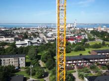 Höjdpunkten - Helsingborgs bästa utsikt!