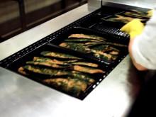 Korshags - Godare mat från havet