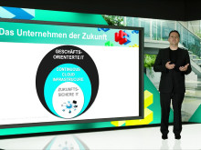 Hitachi Data Systems: kontinuierlicher Cloud-Infrastruktur, Andreas Faltinek (Germany)