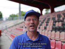Helfende Hände Ludwigshafen 2019 Interviews