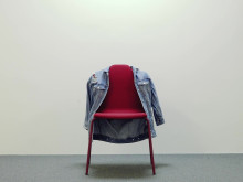 Jacket by Claesson Koivisto Rune