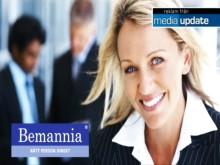 Bemannia i TV4 reklam