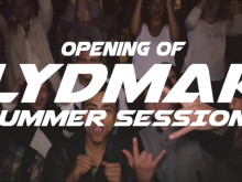 Opening of Lydmar Summer Sessions
