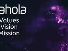 Tahola's Values, Vision and Mission.....